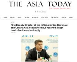 Итоги третьей Консультативной встречи глав государств Центральной Азии в фокусе внимания турецких аналитиков