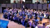 Элдор Арипов: За 20 лет ШОС совершила стремительный переход от формата консультативного механизма до полноценного межгосударственного объединения