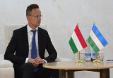 Петер Сийярто: Узбекистан – наиболее перспективное направление венгерской стратегии «Открытие на Восток»