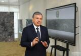 Shavkat Mirziyoyev: Yo'llarimizda piyodalar harakati, odamlarning halovati, salomatligi ustuvor bo'lishi kerak