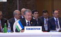 Участие Президента в седьмом саммите Совета сотрудничества тюркоязычных государств