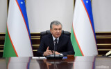 The President is briefed on promising projects in the petrochemical industry