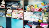 В Самарканде открыли первый социальный ларек. Сюда можно принести ненужные вещи и игрушки, которые передадут нуждающимся