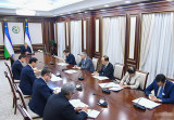 Узбекистан и ЕС: солидарность в бескомпромиссной борьбе с COVID-19