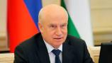 Председатель исполкома СНГ Сергей Лебедев: Форум в Ташкенте дал хороший импульс для выработки совместных мер по противостоянию информационным угрозам
