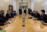 Министры иностранных дел Узбекистана и России обсудили ключевые вопросы двусторонних отношений