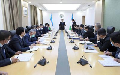 Обсуждены вопросы проработки проекта Соглашения о расширенном партнерстве и сотрудничестве между Республикой Узбекистан и Европейским Союзом