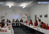 Встреча в Германии, посвященная реализации реформ в Узбекистане