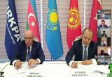 Парламентская Ассамблея тюркоязычных государств провела видеоконференцию