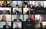 ISRS: Uzbekistan, EU stand for uniting efforts in restoring the peaceful economy of Afghanistan