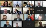ИСМИ: Узбекистан и ЕС выступают за объединение усилий в восстановлении мирной экономики Афганистана