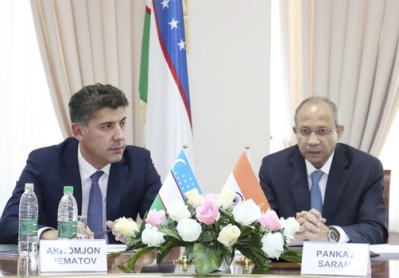 ISRS held a «round table»
