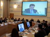 Директор ИСМИ принял участие в международной научной конференции в Москве