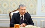 President of Uzbekistan receives Deputy Chairman of the Cabinet of Ministers of Turkmenistan