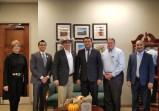 Ряд американских компаний посетят Узбекистан и рассмотрят организацию новых производств