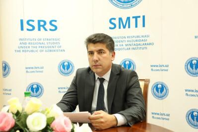 Неъматов: страны ЦА смогут самостоятельно обеспечить сохранение стабильности в регионе
