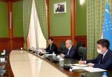 О министерской встрече «Европейский Союз – Центральная Азия»