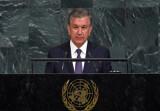 Новая политика нового Узбекистана – вклад в прогресс и процветание страны, региона и мира