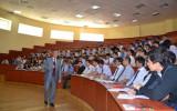 В Узбекистане система высшего образования выходит на новый уровень развития