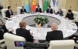 МИЦА и ИСМИ организовали узбекско-германский «круглый стол» с участием председателя Мюнхенской конференции по безопасности