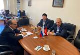 Узбекские и российские ученые подчеркнули важность углубления научного сотрудничества для поиска новых точек роста взаимодействия