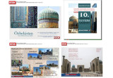 В Турции издана книга-брошюра, посвященная Узбекистану