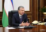 Даны указания по развитию промышленности в Ташкентской области