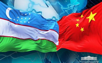 Шавкат Мирзиёев поздравил Си Цзиньпина