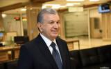 Prezident yosh dasturchilar bilan suhbatlashdi