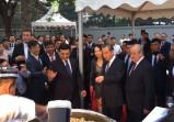 Китай и Узбекистан - хорошие и доверительные партнеры