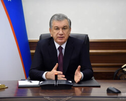 A new system of execution of presidential acts to be introduced