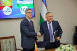 Американская General Electric и испанская Grupo Cobra займутся модернизацией узбекской гидроэнергетики