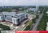 Беларусь и Узбекистан выходят на новый виток развития