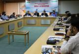 В Дели обсудили торгово-инвестиционные возможности между Узбекистаном и Индией