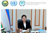 O'zbekiston Respublikasi Oliy Majlisi Senati Raisi T.K. Narbayevaning Jenevaga tashrifi to'g'risida