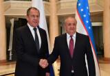 О телефонном разговоре с Министром иностранных дел России