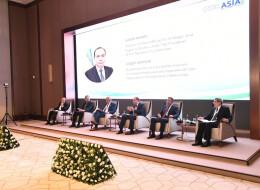 Международная конференция «Центральная и Южная Азия: региональная взаимосвязанность, вызовы и возможности»