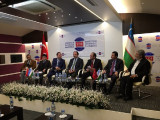 Expert dialogue in Ankara: Perspectives of Uzbek-Turkish relations