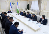 A new system and network of vocational education institutions to be established in Uzbekistan