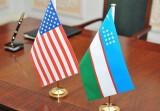 О визите делегации США в Узбекистан