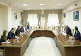 Эксперты ИСМИ и ЦАРЭС обсудили вопросы двустороннего взаимодействия