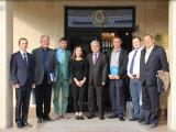 Кыргызские эксперты высоко оценивают инициативы Президента Узбекистана в рамках CНГ и  ССТГ