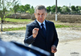 В Сардобинском, Акалтынском и Мирзаабадском районах будут построены многоэтажные дома