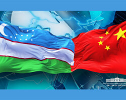 Bakhtiyor Saidov: Uzbekistan and China: new facets of cooperation and development