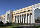 Заявление Министерства иностранных дел республики Узбекистан