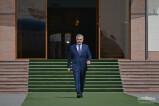 Президент Шавкат Мирзиёев отбыл в Таджикистан
