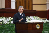Выступление Президента Республики Узбекистан Шавката Мирзиёева на первом заседании Законодательной палаты Олий Мажлиса