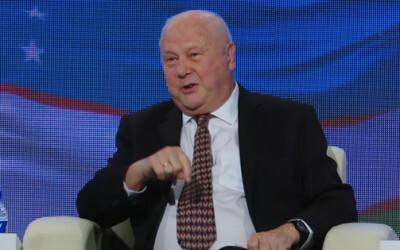 Фредерик Стар предложил странам ЦА создать фонд поддержки мероприятий регионального сотрудничества