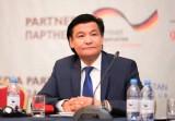 Кубатбек Рахимов: Подписание Соглашения в сфере энергетики между ведомствами Кыргызстана и Узбекистана открывает новые перспективы двустороннего сотрудничества