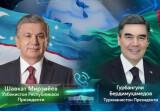 Туркманистон Президенти билан телефон орқали мулоқот бўлиб ўтди